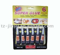 6pc/adhesives glue