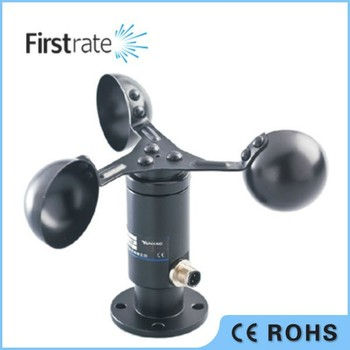FST200-201 analog output wind cup anemometer for weather station