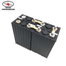 CE ROHS MSDS UN38.3 Passed 3.2V 60Ah LiFePO4 Battery Cell 3.2 Volt Solar Street Light Lithium Battery Pack