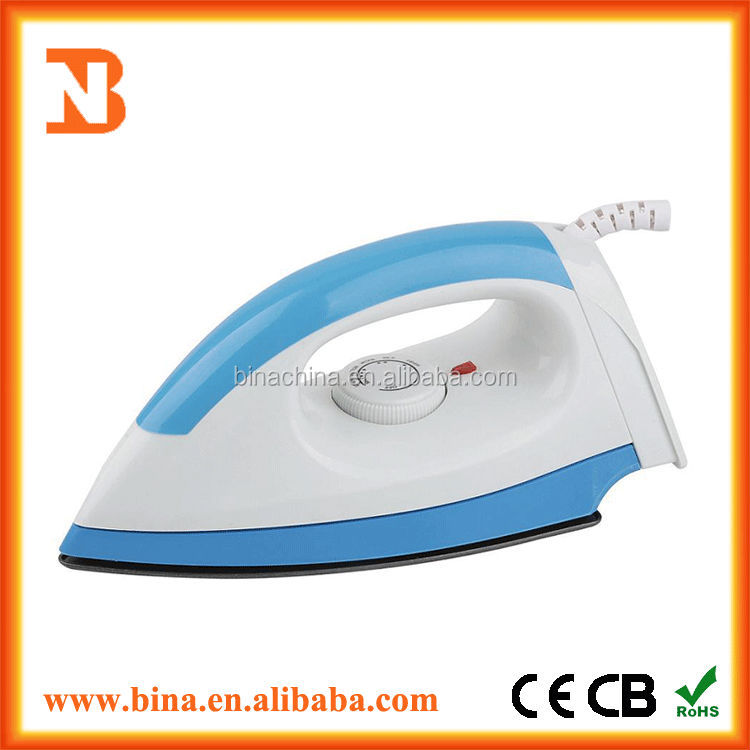 Cheap Electric Dry Clothes Iron