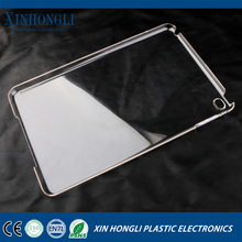 Transparent pc case for ipadmini 4