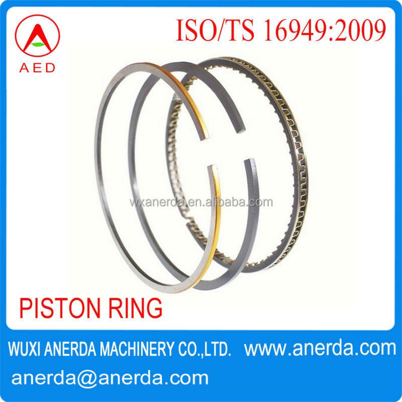 CBX/NX/XR200 PISTON RING FOR MOTORCYCLE