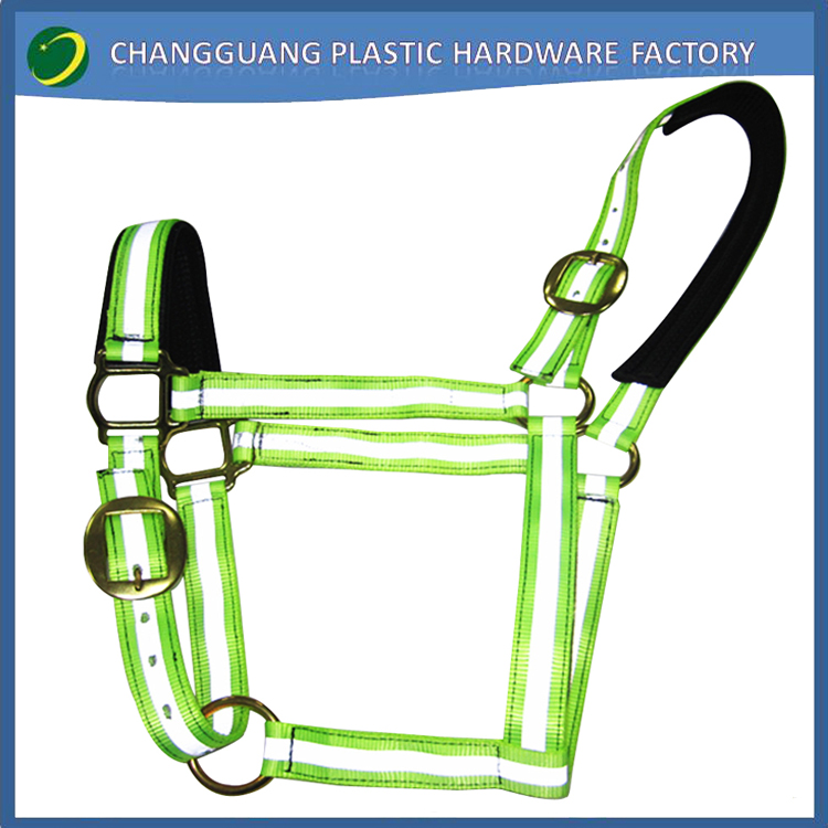 2018 Manufacturer Hot Selling Products wholesale Nylon Horse Halter