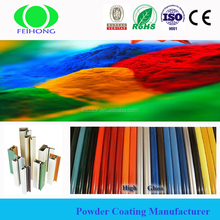 hpmc viscosity recyle powder epoxy resin powder coating for stainless steel