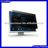 "18.5"" WideScreen(16:9) Privacy Screen Protector For Touch Screen/Desktop/Computer Monitor"