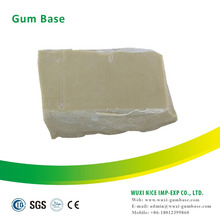 Hot selling chicle how to make gum base cosmetic ingredients high quality gum base and best price
