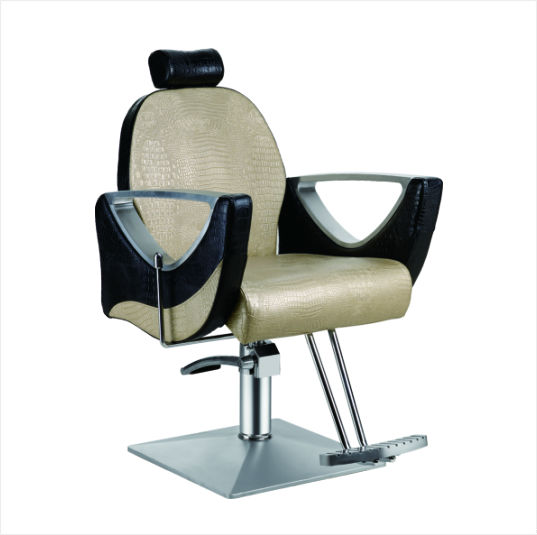 Wholesale hi-quality reclining barber haircut chairs for barber shop equipment MX-1099B