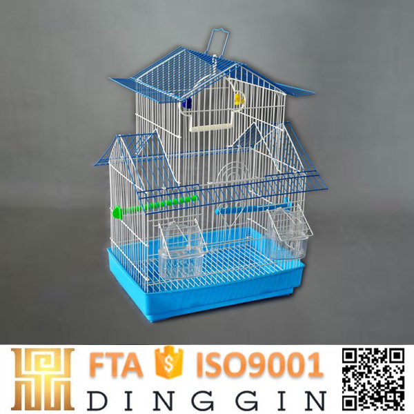 wedding cage and aviary for bird