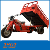 250cc cargo motor tricycle