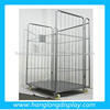 warehouse transport rice cage of steel