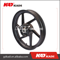Motorcycle Parts motorcycle Wheel rim aluminium alloy motorcycle wheel rims for BAJAJ PULSAR 180