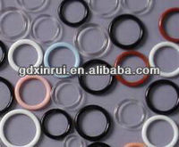 adjustable plastic bra rings and slides