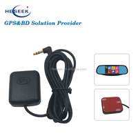 GPS receiver module mini tracker for car/vehicle