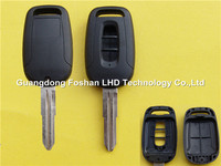 New 3 button remote blank key for Chevrolet Captiva car