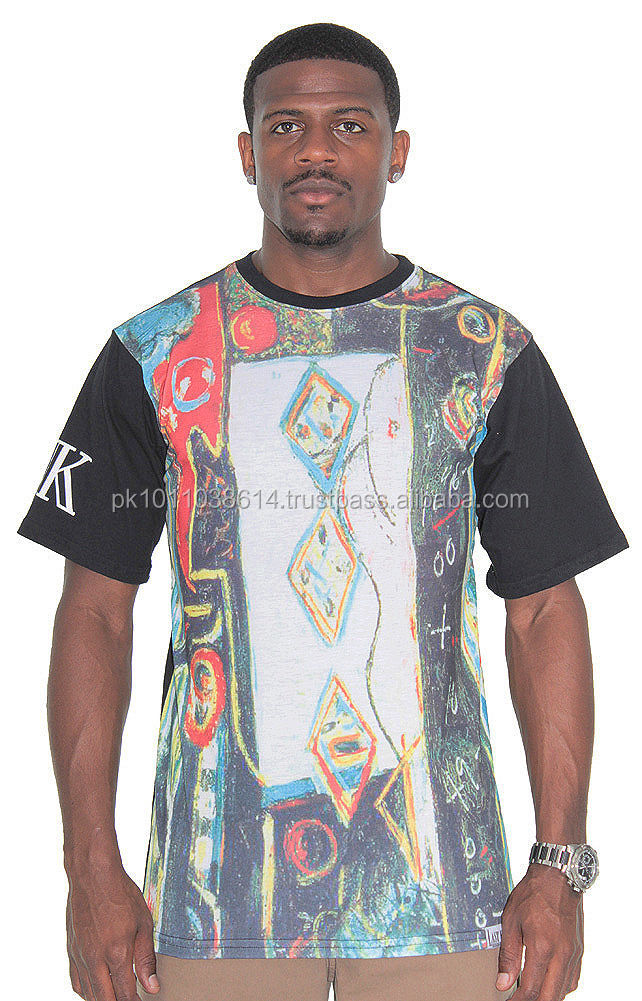 2014 100% polyester Customized Sublimation Shirts For Hot Sale