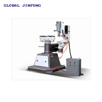 JFS-151Mirror glass table working device for different shape glass edge