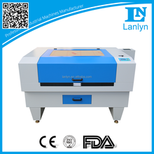 100W Acrylic CO2 Laser Cutting Machine for Sale / 9060 laser engraving machine