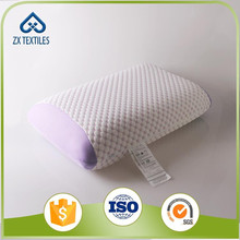 New style deep sleep memory foam pillow bread pillow