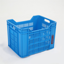Super Grade Fruit Plastic Bins Bulk Container Hot Sale Boxes For Storage