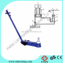 air bag jack lift