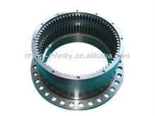 CNC Machining for Planetary gear and carrier