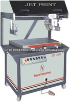 U.V. Spot Coating Machinery