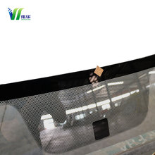 hyundai auto laminated safety windscreen glass for sale
