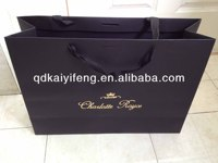 New Design Fashion Paper Gift Bags / Gift Package Bags
