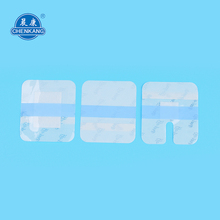 China Factory surgical transparent wound dressing sterilized sterile ultrathin