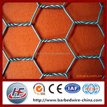 Rabbit wire mesh fencing/Hex. Wire Netting/anping hexagonal mesh,hexagonal wire mesh steel wire rabbit cage