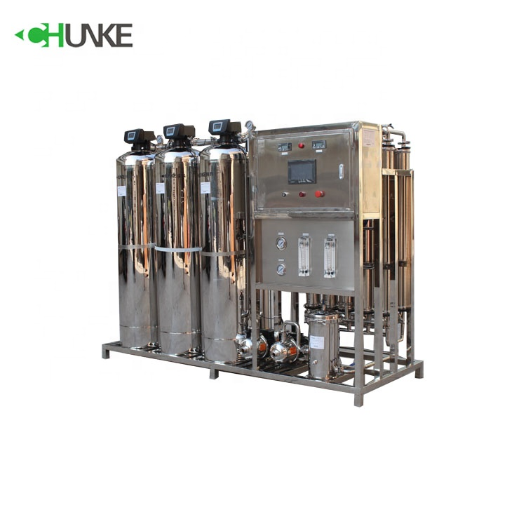 <strong>Water</strong> purifier Hot Sale China Reverse Osmosis 2000 LPH RO Plant <strong>Water</strong> Treatment Plant Price