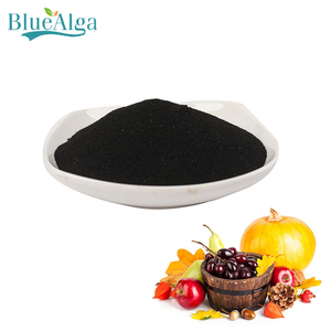 Widely use seaweed extract foliar fertilizer granular for plant