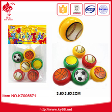 Children hot cute promotional small free yoyo ball toy