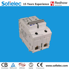 America hot sale 2 pole plug-in type circuit breaker 40a AS-10 CE certificate