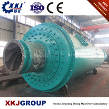 Factory Equipment Hot sale Grinding Tube Ball Mill For Grinding Silica Sand