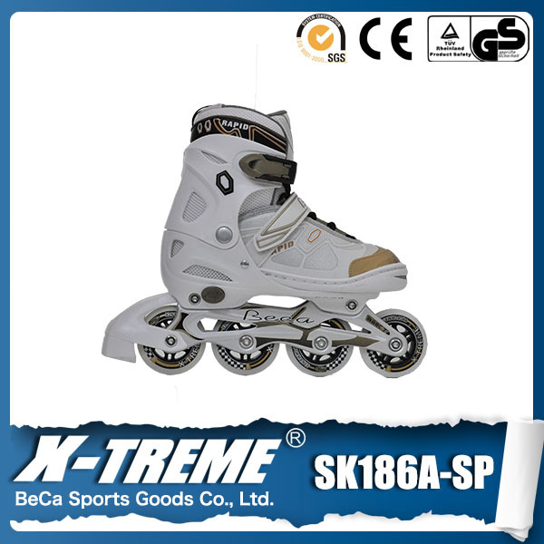 Sport shoes short track speed skating inline