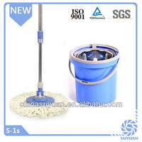 Electric cleaning product spin mop pro