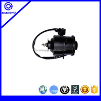 Alibaba high quality auto electric cooling fan assembly and motor for F20115150 MOTOR ELECTRICO RADIAD SOLO MAZDA 323 86/95