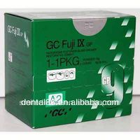 fuji dental cement GC Fuji IX/ Gc Fuji Ii Lc Light Cured Glass Ionomer Cement