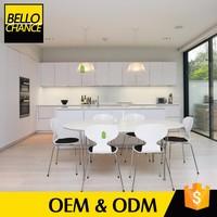 Quality Assurance Glossy Cheap Custom High Gloss Kitchen Cabinets