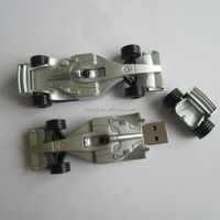 Popular racing car usb with CE FCC ROHS