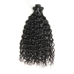 100 Gram Virgin Italian Curly Weave Hair Images Pictures, Wholesale Raw Unprocessed Vietnamese Hair Best Selling Weave