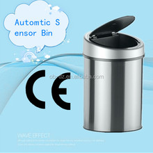 Electronic Sensor Trash Bin/Infrared Sensor Trash Can/Waste Bin