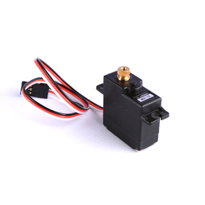 K-power M0170 2.6kg Torque Small Size Metal Analog RC Car Drone Servo