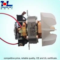 hair dryer fan motor 5415