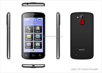 Latest Black W80 dual sim k tech phones android phone