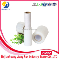 moisture proof feature and stretch film,blue colored shrink film,pallet wrap foil film