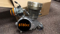 80cc bicycle engine kit for Christmas sales/motorized bicycle engine 80cc/Motor para bicicleta kit