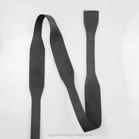 customized width change durable pp webbing straps for belts