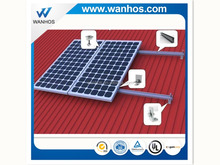 China Home pv solar roof mounting system project Australia